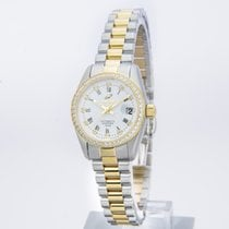 Enicar Women's watch 24mm Automatic new Watch with original box and original papers