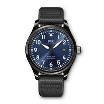 IWC Pilot Mark new 2018 Automatic Watch with original box and original papers IW324703