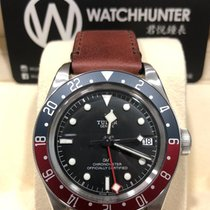 Tudor Black Bay GMT M79830RB-0002 [皮帶]