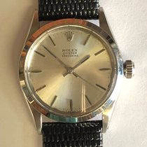 Rolex Oyster Precision pre-owned 30mm Steel
