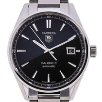 TAG Heuer Carrera Calibre 5 WAR211A.BA0782 nov