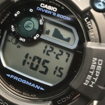 Casio 51mm Automatic new G-Shock Black