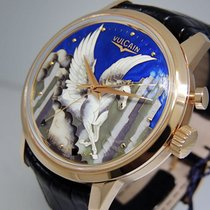 Vulcain Rose gold 42mm Automatic 200550.318L new United States of America, California, Los Angeles
