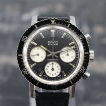 BWC-Swiss Steel 38mm Manual winding pre-owned