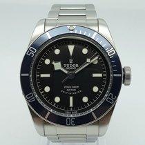 Tudor 79220B Acero Black Bay (Submodel) 41mm