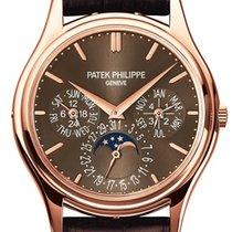 Patek Philippe Perpetual Calendar 5140R-001 2012 new