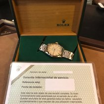 Rolex Oyster Perpetual 6286 1955 usados