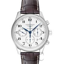Longines L27594783 Steel Master Collection new