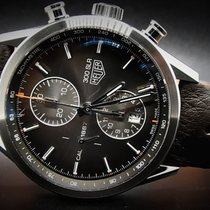 TAG Heuer Steel 41mm Automatic CAR2112 pre-owned South Africa, Pretoria