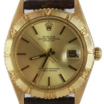 Rolex Datejust Turn-O-Graph Yellow gold 36mm Gold United States of America, New York, Smithtown