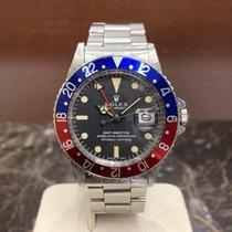 Rolex GMT-Master 1675 1971 gebraucht