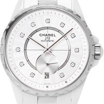 Chanel J12 H4345 2016 pre-owned