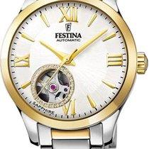 Festina F20489/1 new