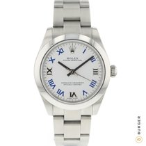 Rolex Oyster Perpetual 31 177200 2015 usados