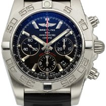 Breitling AB011010/BB08 Steel 2010 Chronomat 44 44mm new United States of America, California, Los Angeles