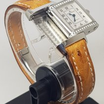 Jaeger-LeCoultre Otel 21mm Cuart 265.8.08 folosit