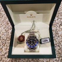 Rolex GMT-Master II 116710BLNR Unworn Steel 40mm Automatic United States of America, Tennesse, Nashville