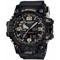 Casio G-Shock GWG-1000-1AJF new