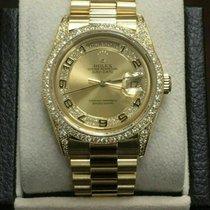 Rolex Day-Date 18388 1990 usados