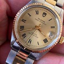 Tudor Prince Oysterdate 90953 1985 gebraucht