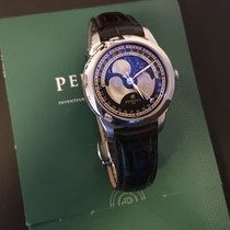 Perrelet Moonphase 2008 pre-owned