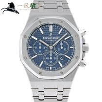 Audemars Piguet 26320ST.OO.1220ST.03 Zeljezo Royal Oak Chronograph 41mm rabljen