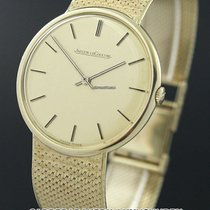 Jaeger-LeCoultre Yellow gold 33,5mm Manual winding pre-owned