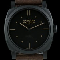 Panerai Radiomir 1940 3 Days PAM00577 2016 nov