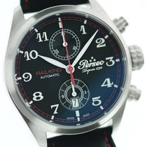 Perseo Steel Automatic new