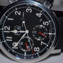 Ulysse Nardin Marine Annual Chronograph Automatic