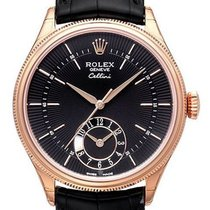 Rolex Cellini Dual Time 50525 2019 neu
