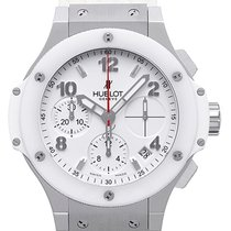 Hublot Big Bang Steel White Ref. 342.SE.230.RW