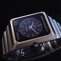 Omega Marine Chronometer