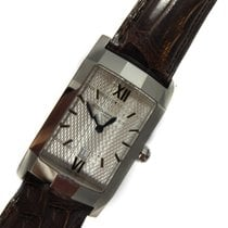 Alfred Dunhill Faceted With Textured Dial
