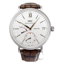IWC Portofino Handaufzug IW510103 neu