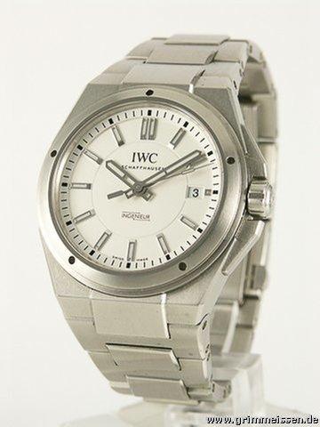 Comprar relógios IWC   Preço de relógios IWC - Relógios de luxo na Chrono24 9977a2e859