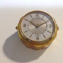 ジャガー・ルクルト (Jaeger-LeCoultre) Table clock