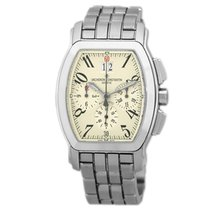Vacheron Constantin Stainless Steel Royal Eagle Chronograph...