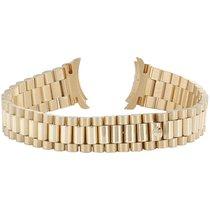 JFL Diamond Jewelry Ladies President 18K Yellow Gold Watch...