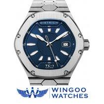 Dietrich TIME COMPANION Ref. TC-1 BLUE
