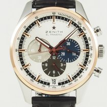 Zenith Chronomaster El Primero 42mm Mens Watch 51.2080.400/69....