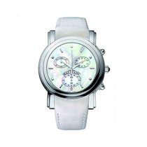 Balmain Madrigal Mother of Pearl Steel Ladies Watch