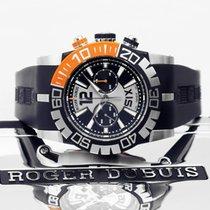 Roger Dubuis Easy Diver SED46-78-9C-00/03A01/A новые
