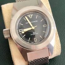 Germano & Walter Steel Automatic pre-owned