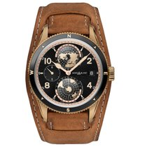Montblanc 1858 Geosphere Limited Edition 117840