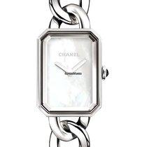 Chanel 20mm Quarz neu Première