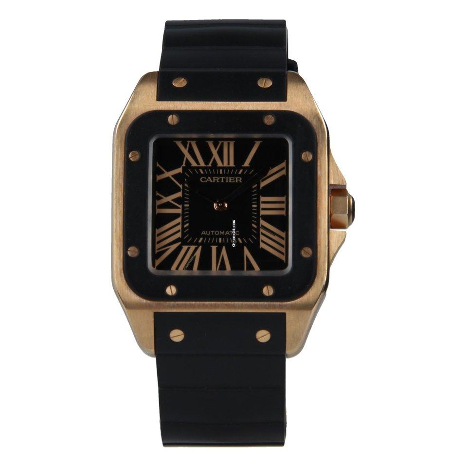 81541f464d8 Comprar relógios Cartier