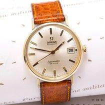 Omega Seamaster De Ville vintage