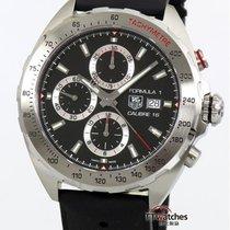 豪雅 Formula 1 Calibre 16 Chronograph Caz2010
