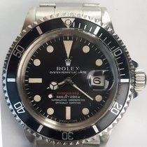 Rolex Submariner Date Steel 40mm